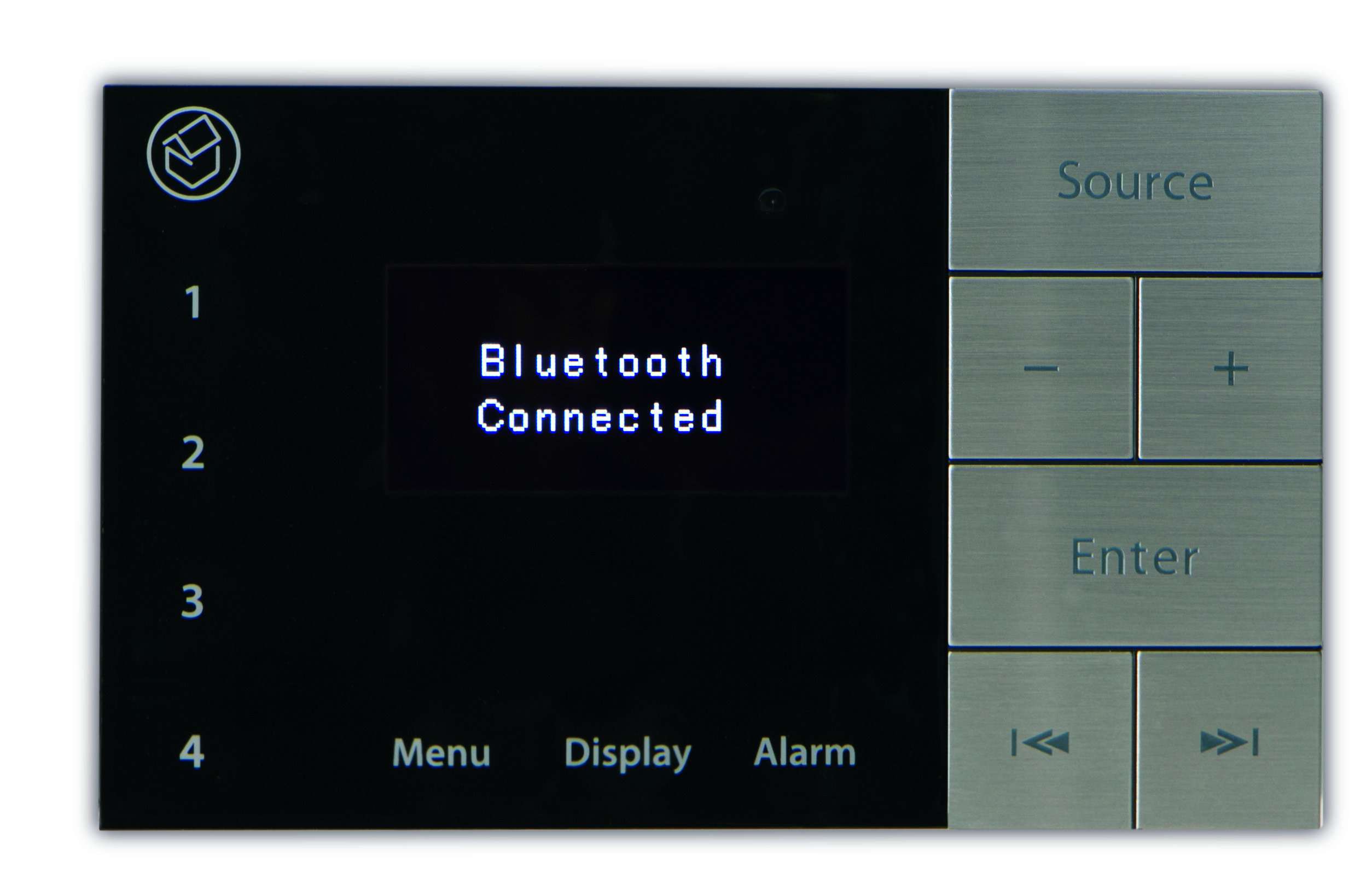 Systemline E100 Ipod Dab Radio Dock Create Automation