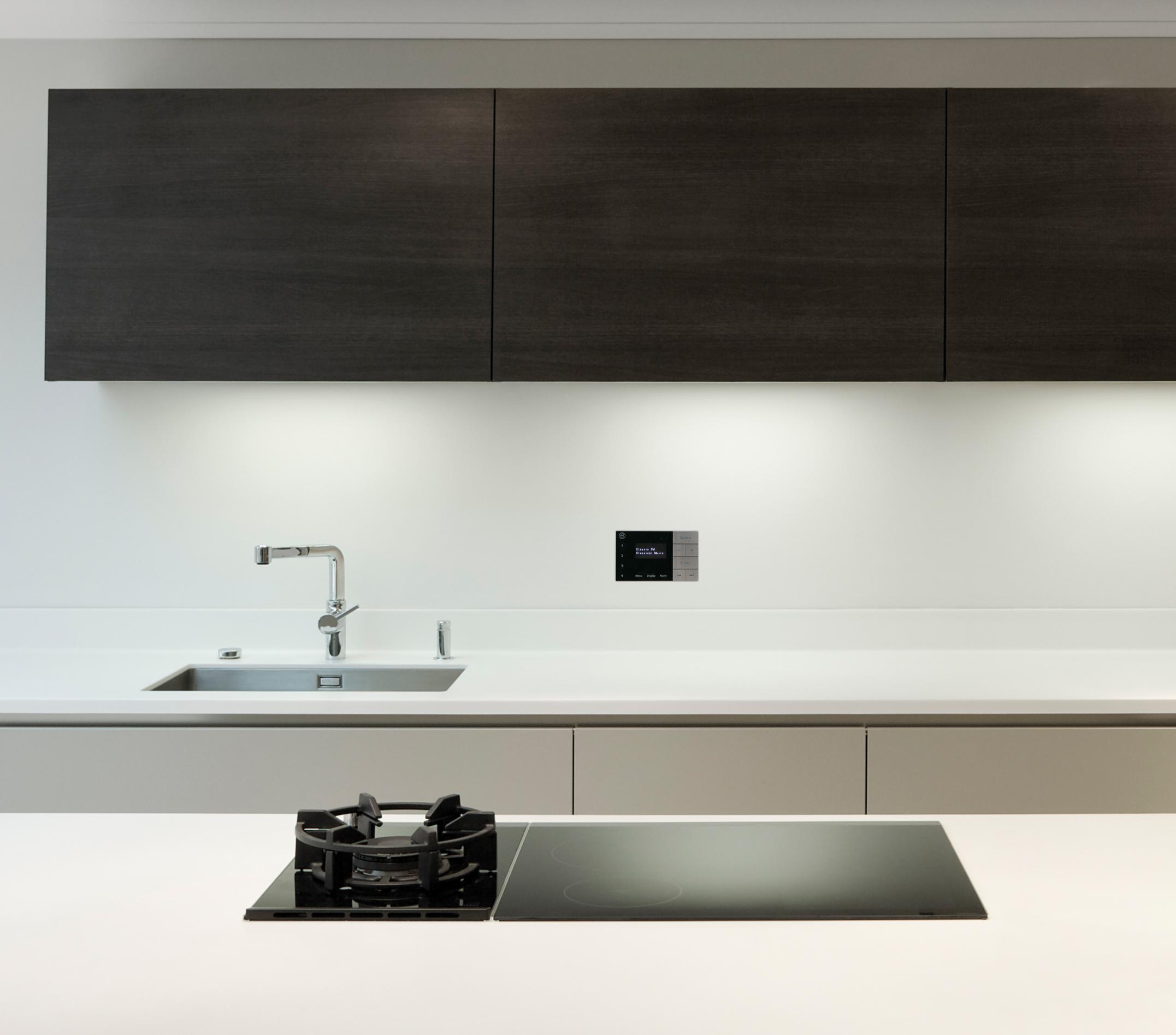 systemline e100 bluetooth fmdab radio create automation - Bathroom Radio
