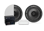 Apple Airport Express + Ceiling Speaker Kit