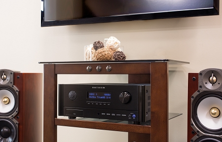 Anthem Mrx 520 Home Cinema Av Receiver Create Automation
