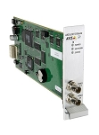 AXIS 241S Blade IP Network Video Encoder Server