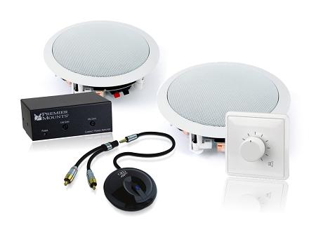Wireless Ceiling Speakers