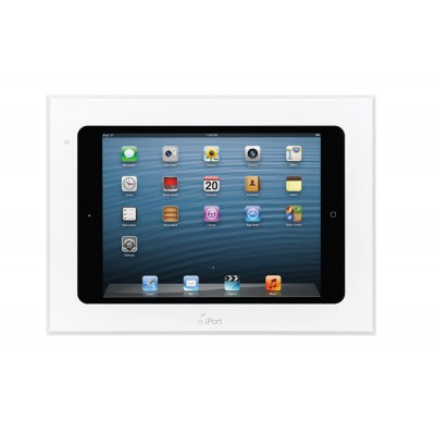 Ipad Mini Wall Dock Buy Online At Create Automation