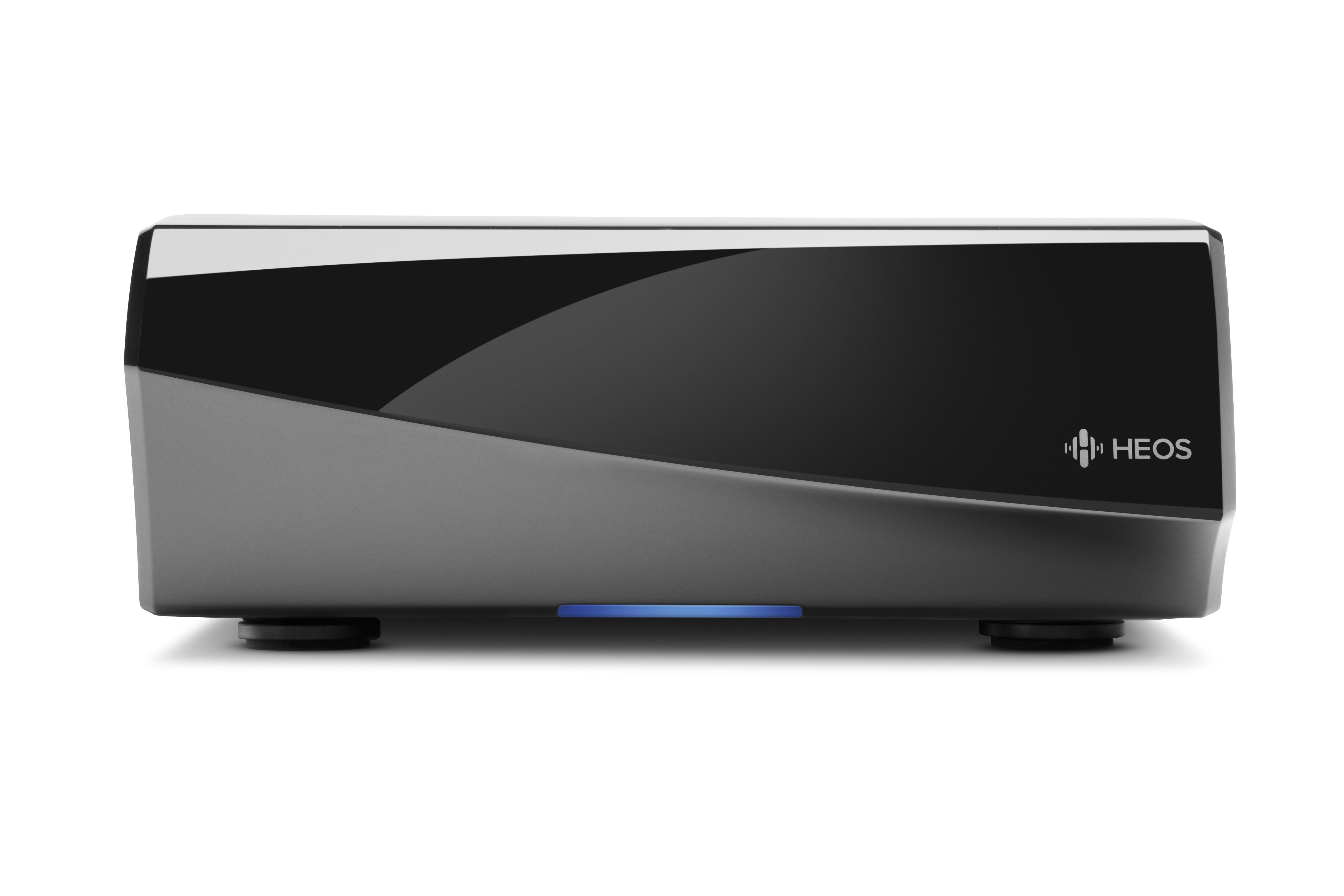 Denon Heos Amp Hs2 Wireless Amplifier