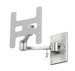 Future Automation FSA2 Aluminium Swivel Wall Mount