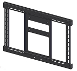 Future Automation PF65 Universal Flush Wall Mount