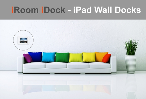 iRoom iDock iPad Dock