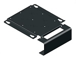 Low profile ceiling mount bracket for JVC X35, X500, X700, X900