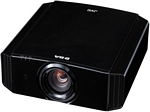 JVC X75 3D Home Cinema Projector