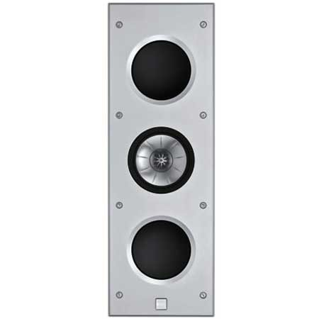 Kef Ci3160rl Thx In Wall Home Cinema Speaker
