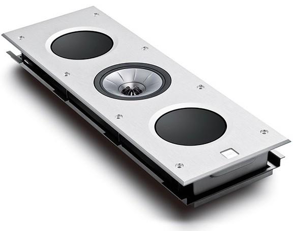 Kef ci3160rl thx in wall home cinema speaker - Thx home cinema ...