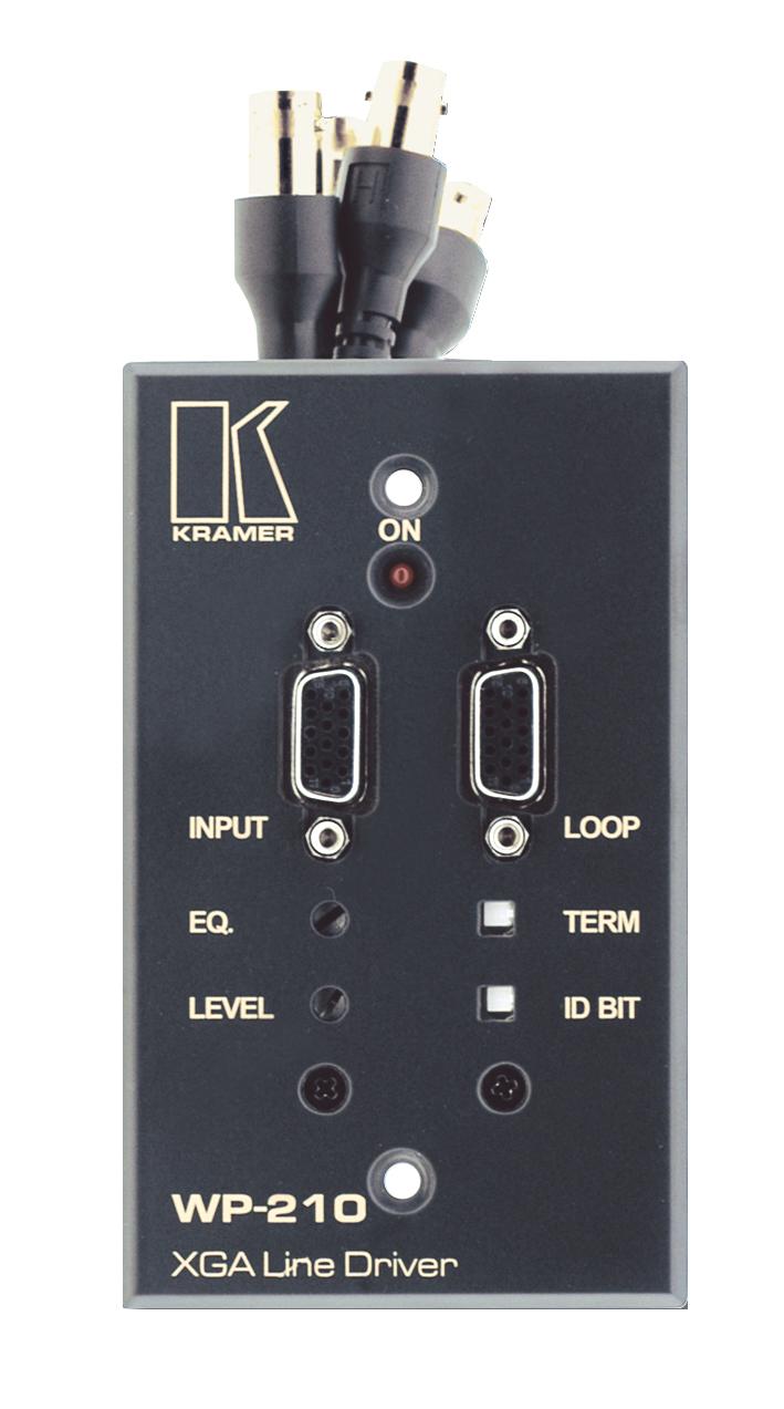 Kramer Wp 210