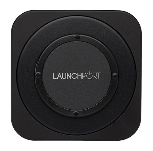 Launchport Wallstation Ipad Wall Dock