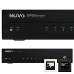 Nuvo Grand Concerto 6 Source 8 Zone System & 2 x 3.6