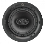 "Q Install Qi65C ST Professional 6.5"" Single Stereo Ceiling Speaker"