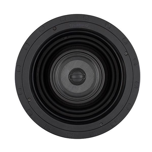Sonance Visual Performance Vp86r 8 Quot Round Speaker Pair