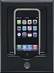 Sonance iPort IW20 iPhone in-wall dock - Black