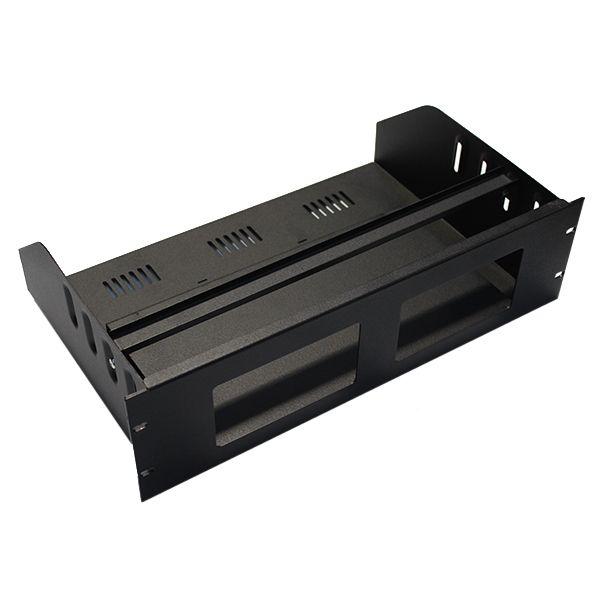 Pure Theatre Rack Mount For 2 X Sonos Connect Amps 3u