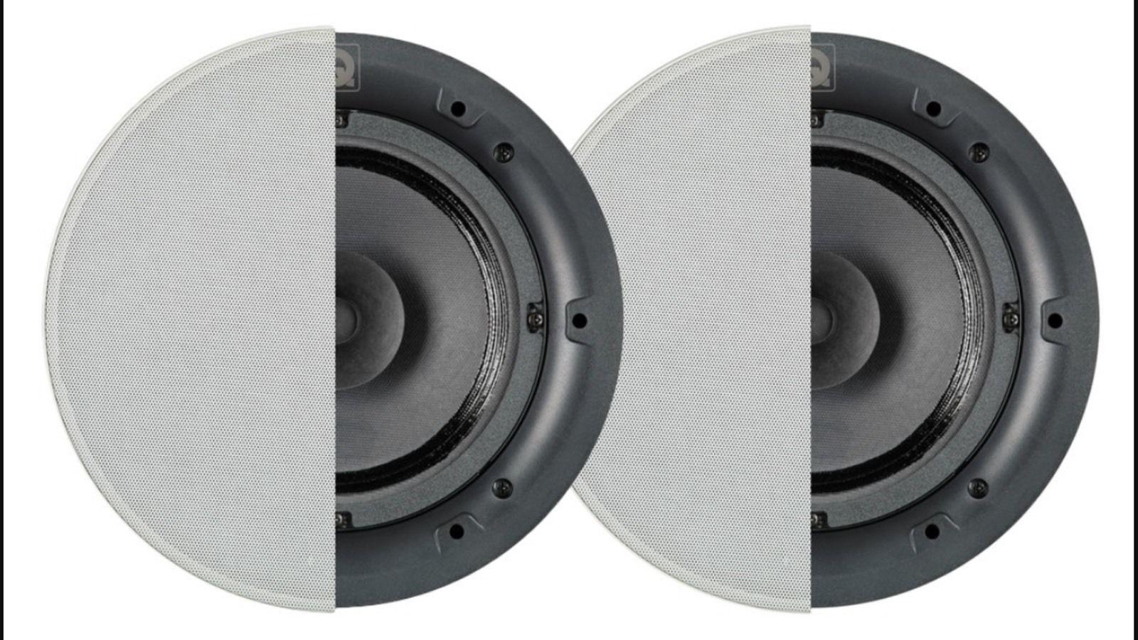 Sonos Compatible Ceiling Speakers