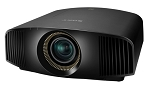 Sony VPL-VW520ES 4K 3D Home Cinema Projector