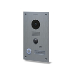 DoorBird D202 WiFi Intercom Door Station Flush Edition with PoE