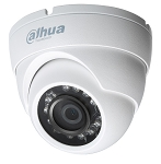 Dahua 2 Megapixel 720P Water-proof IR HDCVI Mini Dome Camera