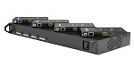 WyreStorm  4 Input / 4 Output Pro+ (HDBT Lite) Full HD Matrix Switch including 4x RX-70-PP