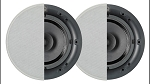 Sonos Compatible Ceiling Speakers