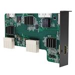 080 - HDMI input only card