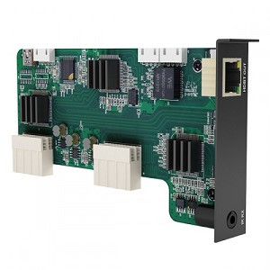 060 - HDBaseT Lite output only card