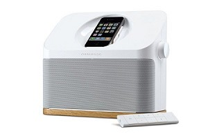 Conran Speaker Dock for iPod & iPhone