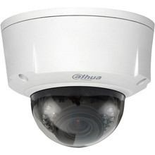Dahua 2 MP Starlight Ultra-smart Network (IR) Dome Camera