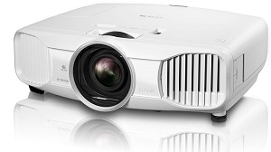 Epson TW7200 1080p full 3D 3LCD projector