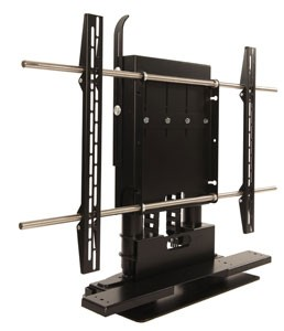 Actuator Lift Mechanism 60 Mounting Future Automation