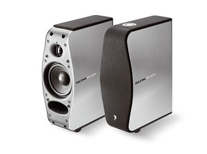 Focal XS Book Active 2.0 Speaker System (Free UK Delivery)