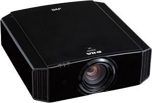 JVC X35 3D Home Cinema Projector