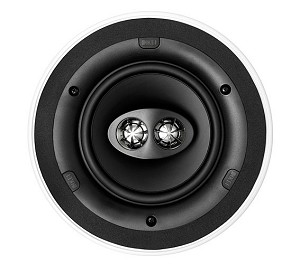 KEF Ci160CRDS single stereo in ceiling speaker