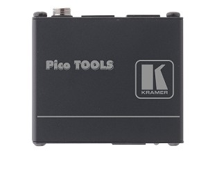 Kramer PT-102SN 1:2 S-Video Distribution Amplifier