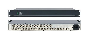 Kramer VM-1055 1:5 RGBHV/ Component Distribution Amplifier