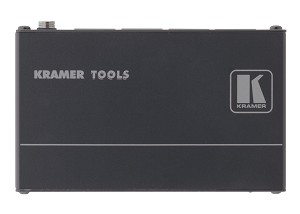 Kramer VM-3AN 1:3 Mini-Balanced Audio Distribution Amplifier