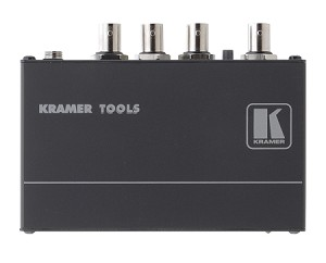 Kramer VM-3VN 1:3 Composite Distribution Amplifier