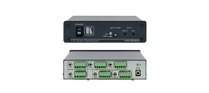 Kramer VM-50AN 1:5 Bal/UnBalanced St-Audio Distribution Amplifier