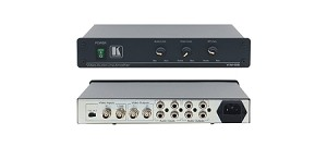 Kramer VM-9S 1:2 Composite/ St-Audio Distribution and Line Amplifier