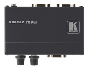 Kramer VP-210K 1:1 UXGA Line Amplifier + Loop