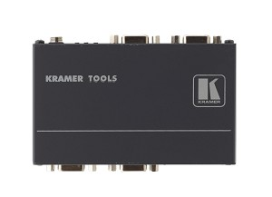 Kramer VP-300K 1:3 UXGA Distribution Amplifier
