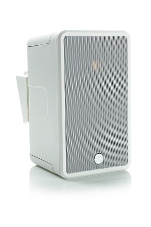 Monitor Audio Climate CL50 weatherproof outdoor speakers