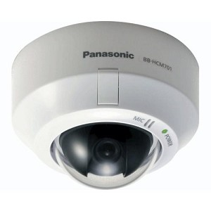 Panasonic BB-HCM701 IP Camera