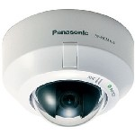 Panasonic BB-HCM705 megapixel fixed IP dome camera