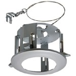 Panasonic WV-Q116 Embedded ceiling bracket