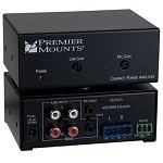 Premier Mounts CPA-50 ceiling speaker amplifier (50 watts)